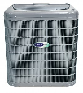 Air Conditioning in the San Gabriel Valley