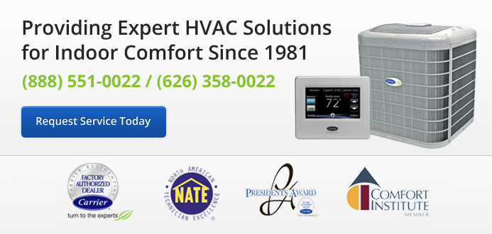 Providing Expert HVAC Solutions for Indoor Comfort Since 1981